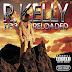 Encarte: R. Kelly - TP.3 Reloaded (Limited Edition)