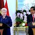 Kunjungan Presiden Grybauskaitè Perkuat Bilateral Indonesia - Lithuania