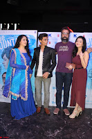 Gracy Singh and Bappi Lahiri   Blue Mountain Music Launch IMG 0564.JPG