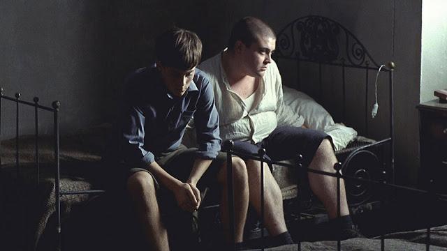 Fotograma: Bi anai: Dos hermanos (2011)