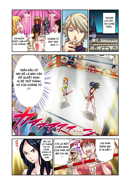 Hình ảnh 11 in Otona No Douwa ~ Cinderella