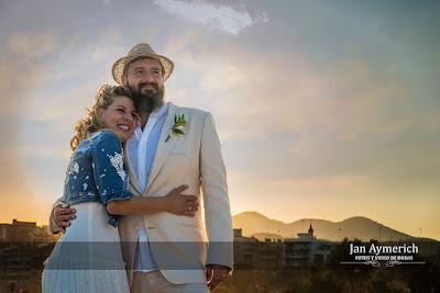 bodas playa 2018