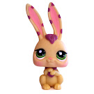 Littlest Pet Shop Pets on the Go Rabbit (#1845) Pet