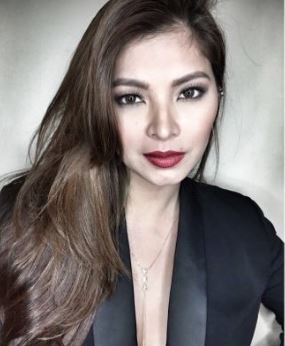 Angel Locsin On PGT Live! She's Stunning!