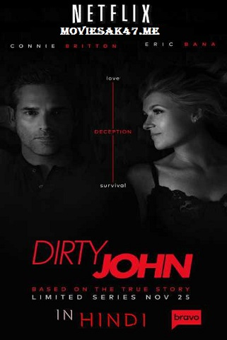 Dirty John Season 1 Download Hindi Dual Audio 480p 720p