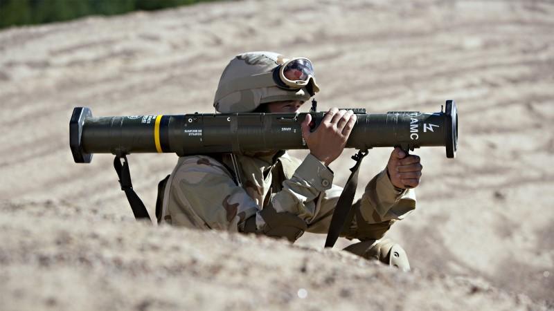 SAAB поставить армії США гранатомети AT4 та боєприпасів до Carl Gustaf