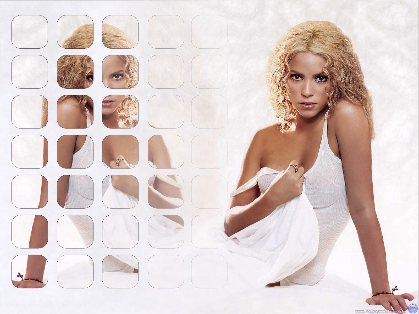High Resolution Wallpaper Shakira Hd Wallpapers-4460