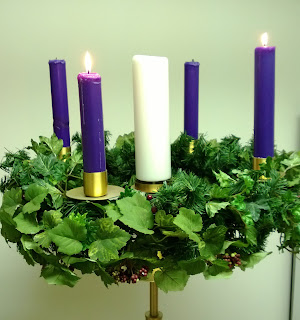 Worshiping With Children Year C Second Sunday Of Advent