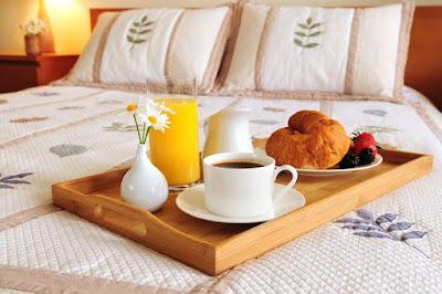ejemplo de desayuno de truismo colaborativo
