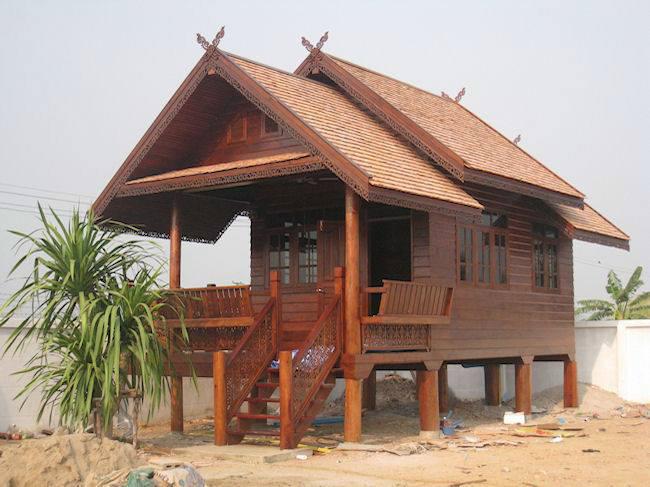 Rumah Kayu Bongkar Pasang Ini Kami Tawarkan Dengan Harga Rp 48 Jt Sudah Termasuk Biaya Pemasangan Dan Atap