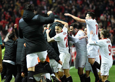 Sevilla 2 real madrid 1