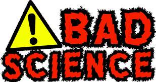 cattiva scienza