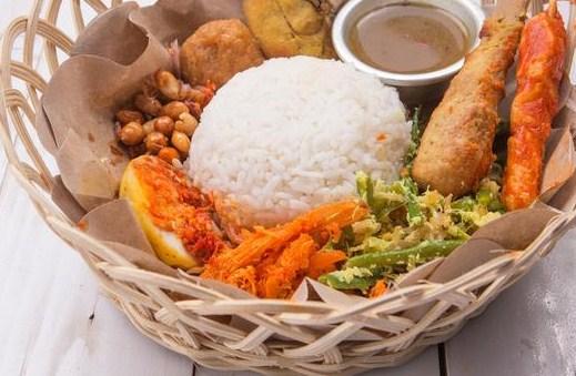 Tempat Makanan Halal Di Bali Saat Puasa Ramadhan 2017
