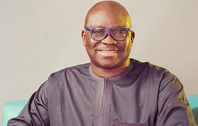 The Ekiti State Governor, Mr Ayodele Fayose, has replied pastors who gave negative prophecies about him, saying that after becoming the president of Nigeria, he will be a pastor with a very big ministry.