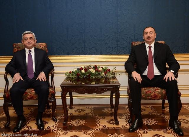 Para Armenia la única solución para Karabaj es su independencia