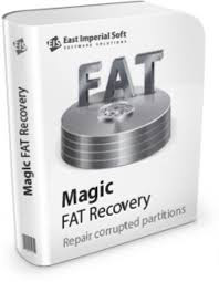 Magic FAT Recovery Portable