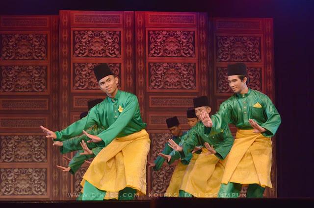 Zapin Brunei