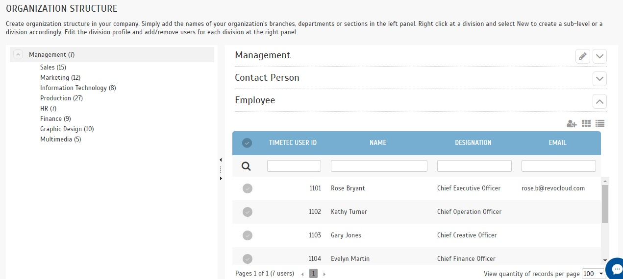 Role of Line Managers in Absence Management | TimeTec Blog