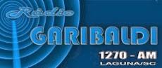 Rádio Garibaldi AM de Laguna ao vivo