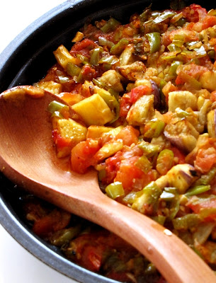 patlıcan yemekleri,sebze yemekleri