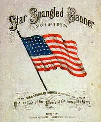 http://www.nytimes.com/2014/06/29/arts/music/the-star-spangled-banner-has-changed-a-lot-in-200-years.html?_r=0
