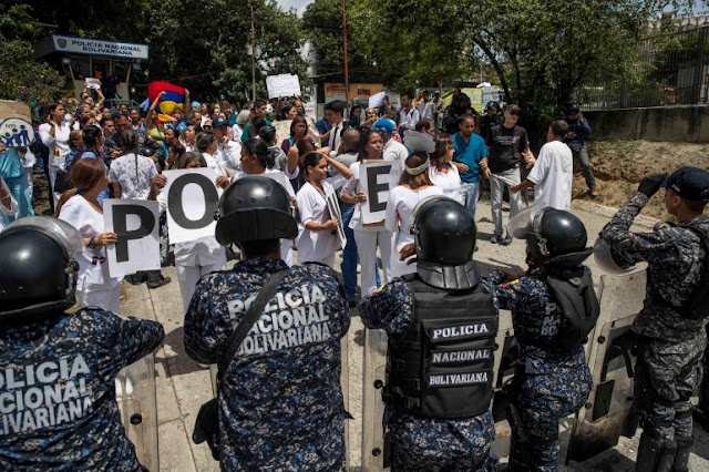 """Brasil y Ecuador comparten su """"preocupación"""" por Venezuela y Nicaragua"""