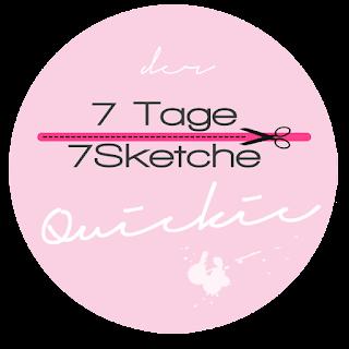 Sketch Challenge Scrapbooking