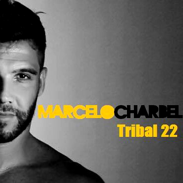 DJ Marcelo Charbel - Tribal 22