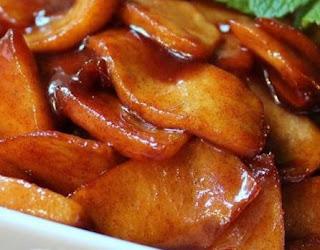 Fried Apple
