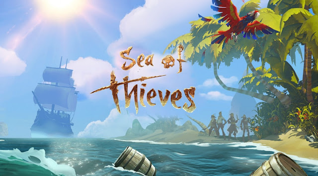 Download Sea Of Thieves Highly Compressed Game