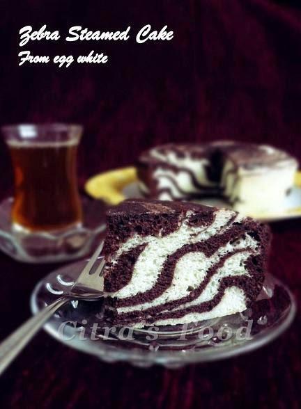 Zebra Cake Recipes In Urdu