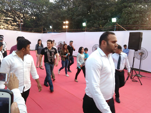 SalmanKhan,ParleAgro,2017,Event,Images