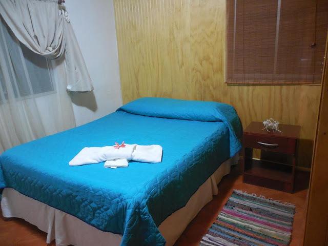 Hotel Hare o Ahani na Ilha de Páscoa