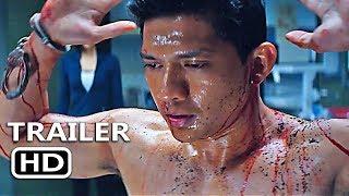 Aksi Iko Uwais Di Film Mile 22