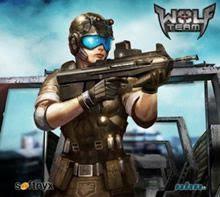 Download WolfTeam 8.03