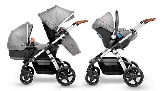 Cool New Strollers To Look Forward To In 2017