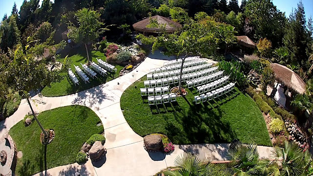 Wedding Venues Chico Ca