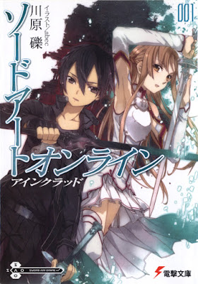 LN Sword Art Online Bahasa Indonesia