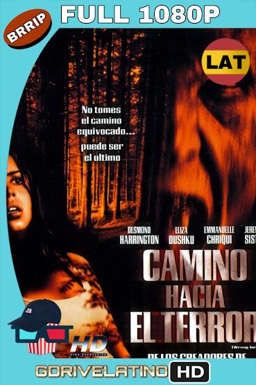 Camino Hacia el Terror (2003) BRRip 1080p Latino-Ingles MKV