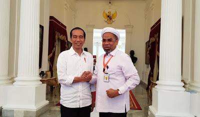 Tepis Tudingan Partai Demokrat, Istana: Pemerintah Jokowi Tak Berkuping Tipis