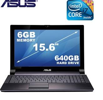 Daftar Harga dan Spesifikasi Laptop Notebook Asus Core i7 Terbaru
