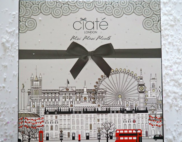 Ciate Mini Mani Advent Calendar