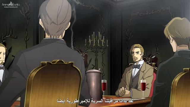 جميع حلقات انمى Youjo Senki بلوراي BluRay مترجم أونلاين كامل تحميل و مشاهدة