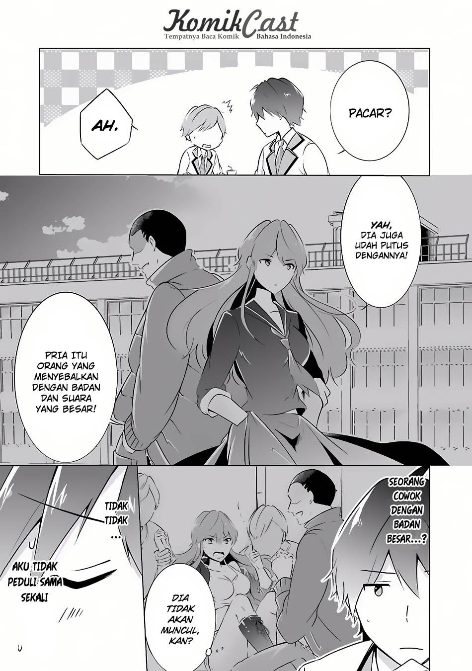 Manga Chuuko Demo Koi Ga Shitai Chapter 08 Bahasa Indonesia