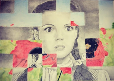 AP Art Work - Sabrina Forte