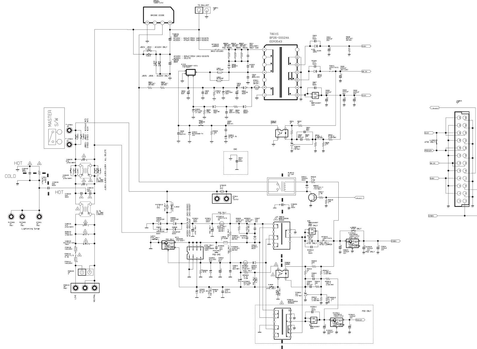 samsung dlp wiring diagram wiring diagram info samsung dlp wiring diagram [ 1600 x 1171 Pixel ]