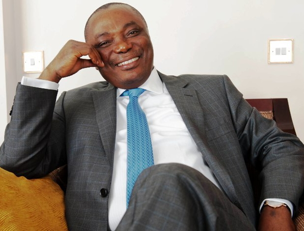 Senator Peter Nwaoboshi N4billion contract fraud