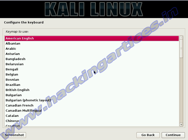 Step By Step Guide How To Install Kali Linux 2019 1 And