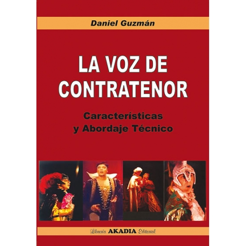 La Voz de Contratenor