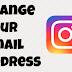Change Email Address Instagram Updated 2019